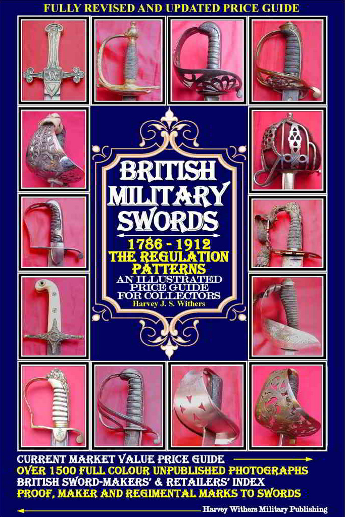 british-military-swords-book-1